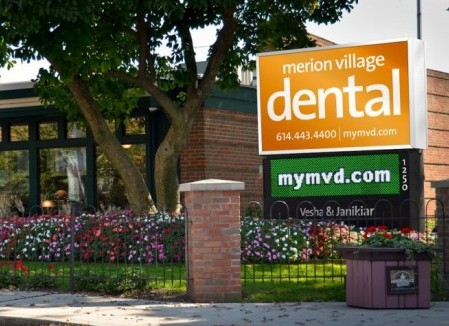 Merion Village Dental Office