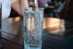 Water To Reduce Cavities